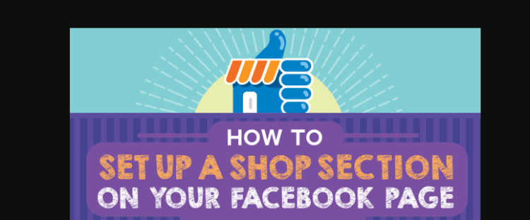 How to Set Up a Shop Section on Your Facebook Page